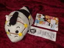 Disney Owl Tsum Tsum Véritable Jouet Doux En Peluche Neuf Avec Étiquettes Sleeping Beauty