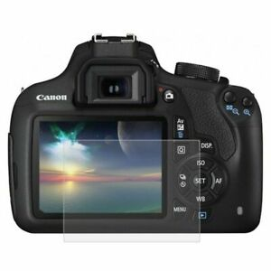 For Canon EOS 1200D/1300D Anti-Scratch Tempered Glass Film Screen Protector
