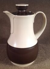 "Vintage Thermos Coffee Butler ""Ingried"" Thermal Carafe #570 Made in West Germany"