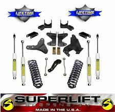 "1993-1997 Mazda B-3000 B-4000 5.5"" SuperLift Suspension Lift Kit 4x4 Made USA!"
