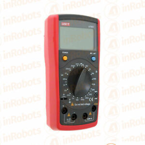 UNIT UT603 Modern Resistance Inductance Capacitance Power Meter Ohmmeter