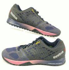 Reebok Women 7.5 Crossfit Training Shoes CR5FT Nano 5.0 Kevlar V68574 Cf.0021 S1