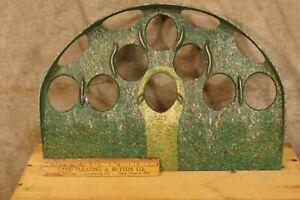 Antique Cast Aluminum BOYE Parlor Golf Putt Game 1920's Big No. 2 Listing