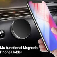 Universal Magnetic Car Dashboard Holder Mount Stand For Mobile Phone GPS Holder
