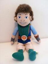 "CBeebies CBBC Kids Children's TV Tree Fu Tom Plush Soft Toy Doll 14"""