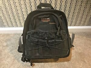 Tamrac Expedition 4 Padded Photo Camera Carrying Case Travel backpack Photograph