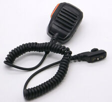 SM18N2 Speaker Microphone DMR IP57 Water Proof for Hytera PD702 PD780 PD785