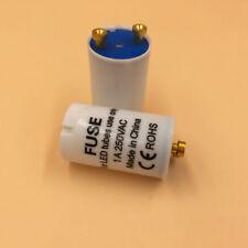 Starter / Fusible pour tube néon LED