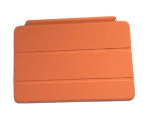 Genuine Apple iPad Smart Cover iPad Mini 5 / iPad Mini 4 PAPAYA Very Nice Cover