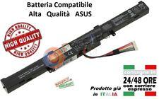 Batteria A41-X550E per notebook ASUS F550 F550D F550DP F550Z F550ZE