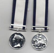 1751-1815 Navy Militaria Medals & Ribbons