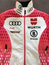 Bogner Skijacke DSV Racing Team Orig. Athletenjacke NP ca.999 Eur. .! Gr.38 Neu
