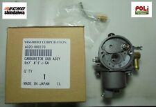 SHINDAIWA BP45 CARBURATORE ORIGINALE DI RICAMBIO COMPLETO  CODICE A020-000170