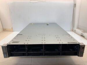 HPE ProLiant DL380 Gen9 LFF 4xBays/2xCores 14  2680 V4 2.4GHz/64GB /2x500W