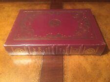 Easton Press ANNE BOLEYN:  A KING'S OBSESSION Alison Weir 1st ed SIGNED SEALED