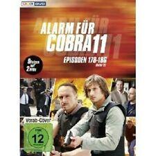ALARM FÜR COBRA 11 - STAFFEL 22 2 DVD NEW