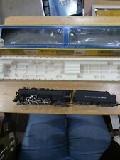 AHM 5096 New York Central #5405 Hudson 4-6-4 Ho Locomotive
