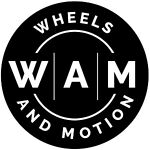 Wheels and Motion