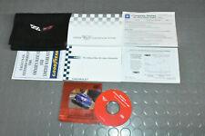 2004 Chevrolet Corvette Owners Manual - SET