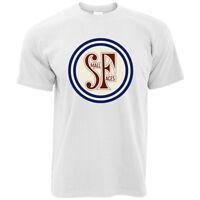 Small Faces t-shirt 100% cotton mods scootering 1960s retro beat vespa lambretta