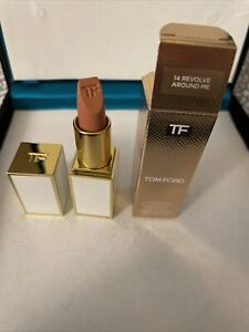 Tom Ford Lip Color Sheer - # 24 Revolve Around Me 3g/0.1oz NIB