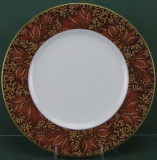 Waterford Fine China, Trapani Pattern, Accent Salad Plate - [1115-0013]