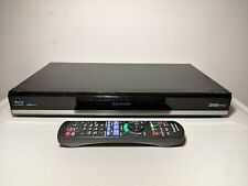 Panasonic DMR-BWT720 3D Blu-Ray Recorder & 1TB HDD Twin Freeview+ HD Tuner
