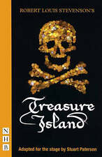 Treasure Island by Robert Louis Stevenson (Paperback, 2007)
