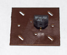 BF194 Transistor sur PCB pour Philips Electronic Engineer Kit - 10 pièces