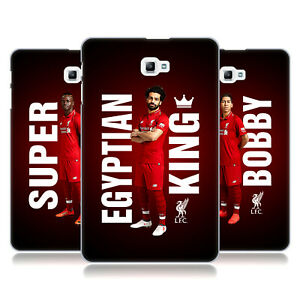 OFFICIAL LIVERPOOL FOOTBALL CLUB STAR TRIO HARD BACK CASE FOR SAMSUNG TABLETS 1