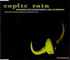 Coptic Rain - Devil In Disguise MCD #G1999088