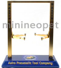 ASTRO PNEUMATIC TOOL COMPANY MINI TWO POST LIFT 1/24 or 1/18 ACC-011