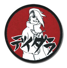 *NEW* Naruto Shippuden: Deidara Patch by GE Animation