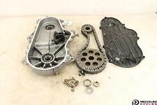 2009 Polaris Rmk 800 Dragon Chain Case With Chain and Sprockets