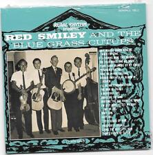 """RED SMILEY, CD """"20 BLUEGRASS FAVORITES, VOL. 2"""" NEW"""