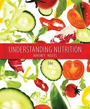Bundle: Understanding Nutrition, 14th + Diet and Wellness Plus, 2 terms (12 mont