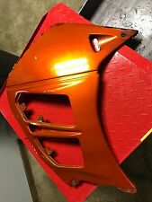 Left side Fairng plastic OEM Suzuki RF600R