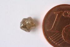 Diamantkristall-Kubisch(Oktaeder) Australien J-0126/J
