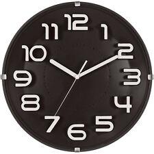"From Japan Nitori Wall Clock FX-5831 BK ""Code: 8172549"" / Tracking SAL"