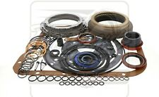 A518 46RE 47RE 46RH Raybestos GPZ Performance Transmission Rebuild Kit 98-02