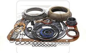 A518 46RE 47RE 46RH Raybestos GPZ Performance Transmission Rebuild Kit 98-02