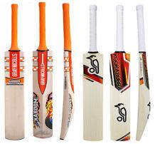 2 bats Deal Cricket Bat Gray Nicolls Kaboom + Kookaburra BLAZE Full size SH