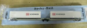 HO ROCKY RAIL RR90339 NEU
