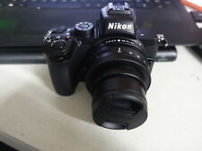 NIKON  Z50 20.9MP WITH 16-50MM VR LENS MIRRORLESS CAMERA