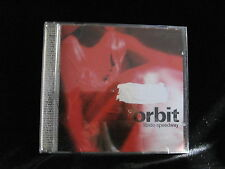 Orbit Libido Speedway-1997-Compact Disc-CD