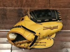Franklin Field Master Series Baseball Glove Right Hand Thrower 10.5""