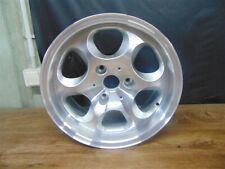 Brand New Alloy Wheel Monoblock IV 6.5X15 - Smart 450 - Q0017040V001C17B00