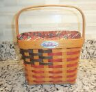 Longaberger Baskets 25th Anniversary Basket Combo