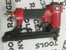 New listing Arrow Fastener Pneumatic 1/4-inch to 9/16-inch Staple Gun Pt50 for parts only