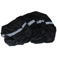 Rain Cover Backpack Reflective Bag Camping Hiking Climbing Dust Raincover_ti